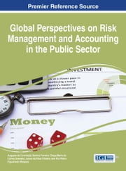 Global Perspectives on Risk Management and Accounting in the Public Sector ebook by Augusta da Conceição Santos Ferreira, Graça Maria do Carmo Azevedo, Jonas da Silva Oliveira,...