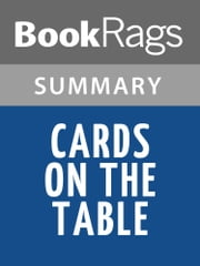 Cards on the Table by Agatha Christie Summary & Study Guide ebook by BookRags