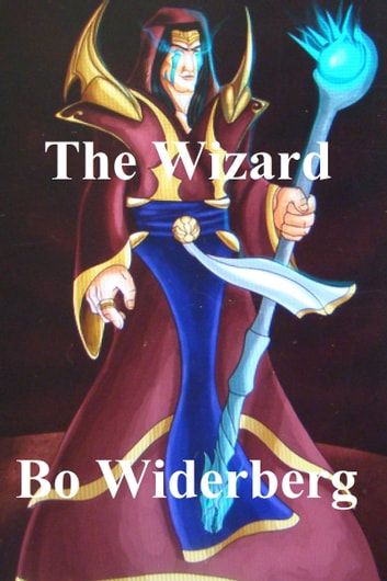 The Wizard ebook by Bo Widerberg