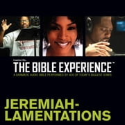TNIV, Inspired By…The Bible Experience: Jeremiah - Lamentations, Audio Download audiobook by
