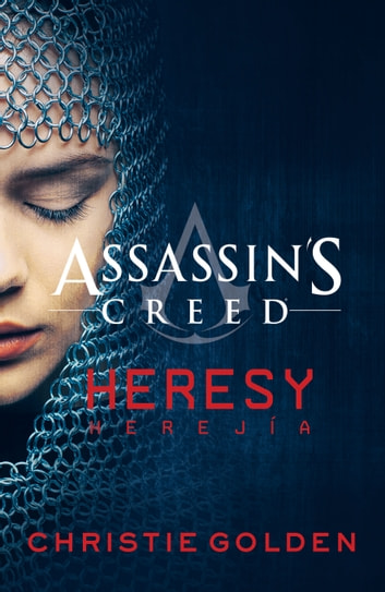 Assassin's Creed Herejía ebook by Christie Golden