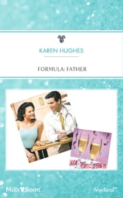 Formula: Father ebook by Jolie Kramer