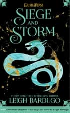 Siege and Storm: Chapters 1-5 ebook by Leigh Bardugo