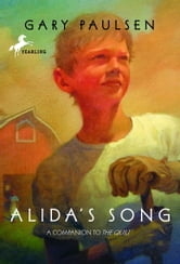 Alida's Song ebook by Gary Paulsen