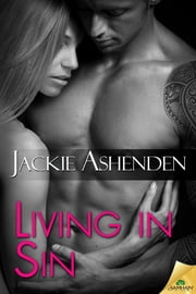 Living in Sin ebook by Jackie Ashenden