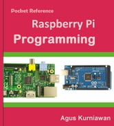 Pocket Reference: Raspberry Pi Programming ebook by Agus Kurniawan