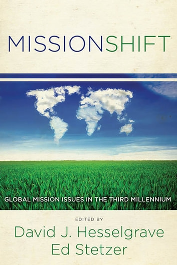 MissionShift ebook by