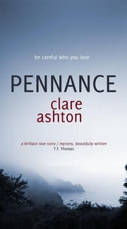 Pennance ebook by Clare Ashton