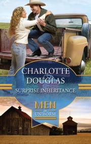 Surprise Inheritance ebook by Charlotte Douglas