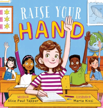 Raise Your Hand ebook by Alice Paul Tapper