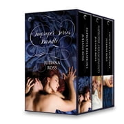Improper Series Bundle - Improper Relations\Improper Arrangements\Improper Proposals ebook by Juliana Ross