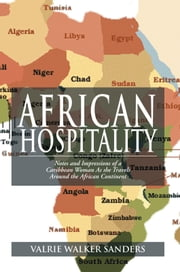 AFRICAN HOSPITALITY ebook by VALRIE WALKER SANDERS