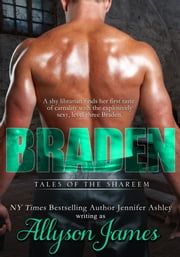 Braden ebook by Allyson James,Jennifer Ashley