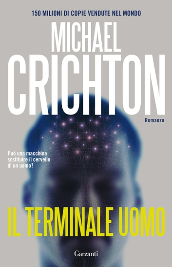 a book report of the terminal man by crichton That book got rather less attention than it deserved since the media found it difficult to forgive the heresies (forgive us, gaia, for we have sinned) that mr crichton espoused, even fictively, in his state of fear.