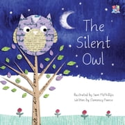 The Silent Owl ebook by Clemency Pearce, Sam Phillips