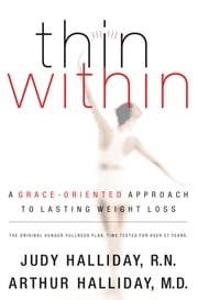 Thin Within ebook by Judy Halliday