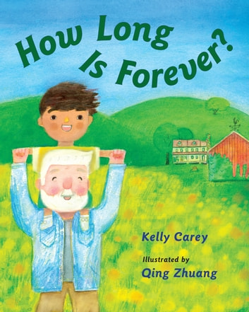 How Long Is Forever? ebook by Kelly Carey