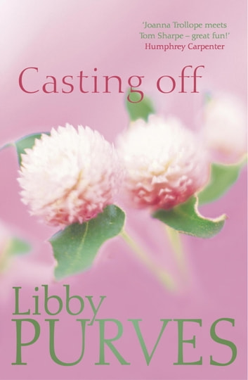 Casting Off ebook by Libby Purves,Libby Purves