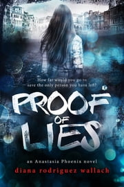 Proof of Lies ebook by Diana Rodriguez Wallach