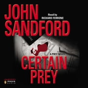 Certain Prey audiobook by John Sandford