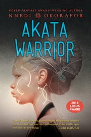 Akata Warrior ebook by Nnedi Okorafor
