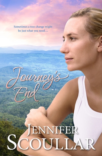 Journey's End ebook by Jennifer Scoullar