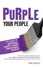 Purple Your People ebook by Jane Sunley
