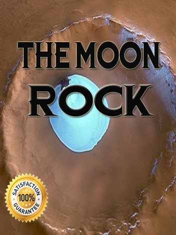 The Moon Rock ebook by Arthur John Rees
