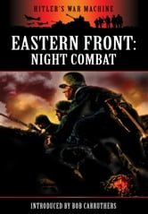 Eastern Front: Night Combat ebook by Bob Carruthers