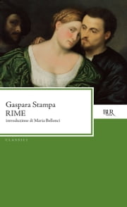 Rime ebook by Gaspara Stampa