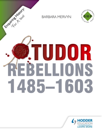 Yorkshire rebellion 1489