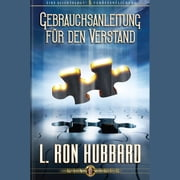 Operation Manual for the Mind (GERMAN) audiobook by L. Ron Hubbard