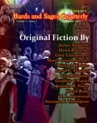 Bards and Sages Quarterly (October 2013) ebook by Bards and Sages Publishing