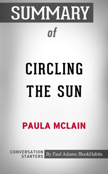Circling The Sun Ebook