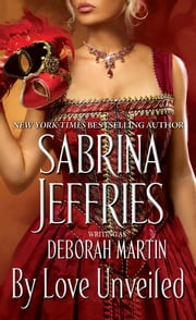 By Love Unveiled ebook by Sabrina Jeffries