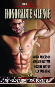 Honorable Silence ebook by William Maltese