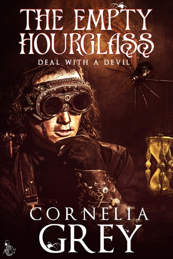 The Empty Hourglass ebook by Cornelia Grey