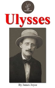 Ulysses by James Joyce (FREE Audiobook Included!) ebook by James Joyce