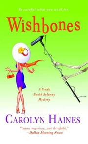 Wishbones ebook by Carolyn Haines