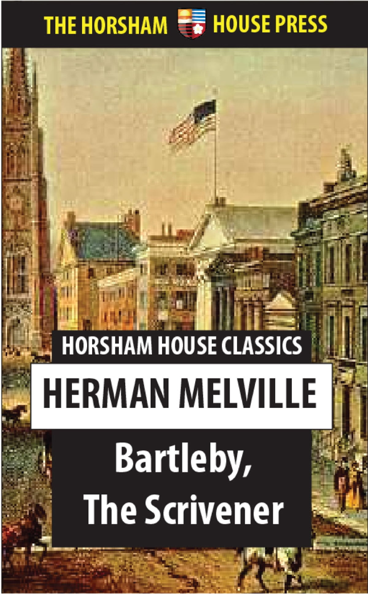 developing unique characters through narration in bartleby the scrivener by herman melville and the  Herman melville's bartleby the scrivener: a wall street story is a tale about a social 'reality' set in new york since publication in 1853 the story has received widespread interpretations by philosophers of modern and postmodern times.