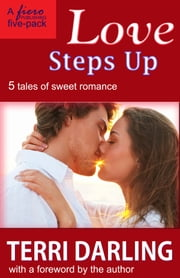 Love Steps Up ebook by Terri Darling