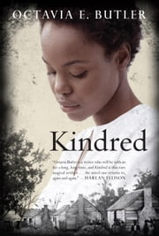Kindred ebook by Kobo.Web.Store.Products.Fields.ContributorFieldViewModel