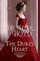 The Duke's Heart ebook by