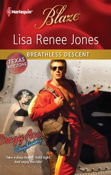 Breathless Descent ebook by Lisa Renee Jones