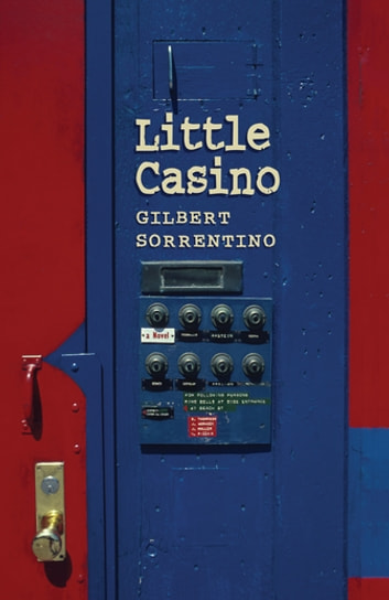 Little Casino ebook by Gilbert Sorrentino