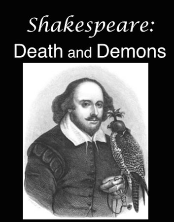 Shakespeare: Death and Demons ebook by Thomas Alfred Spalding,C. M. Ingleby