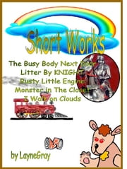 Short Works ebook by Layne Gray