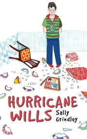 Hurricane Wills ebook by Sally Grindley
