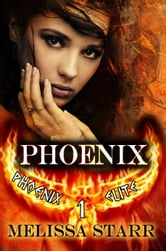 Phoenix ebook by Melissa Starr