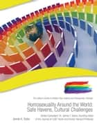 Homosexuality Around the World ebook by Jaime A. Seba